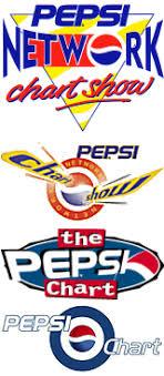 Pepsi Chart Wikipedia