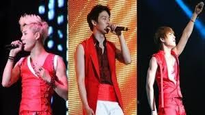 JYJ Japan Dome Concert ICHIGO ICHIE in Osaka   JYJ   Credits  as tagged