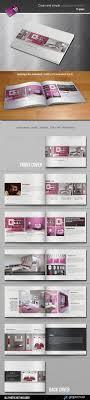 clean and simple catalogue template design catalog design and clean and simple catalogue template graphicriver item for