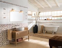 Badezimmer Graue Und Mediterrane Fliesen Parsvendingcom