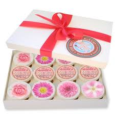 Mothers Day Cupcake Bouquet Cupcake Box Sets The Brilliant Bakers