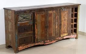 vintage wooden furniture. fine wooden zoom on vintage wooden furniture