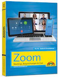 Zoom - für PC, Tablet & Smartphone - Format: Print