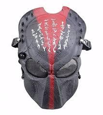 Disfraz Poj Japanese Word Design Mask 2 099 00 En Mercado Libre