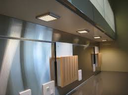 Under Cabinet Lights Kitchen Heras Qpad Led Under Cabinet Lighting In A Poggenpohl Kitchen