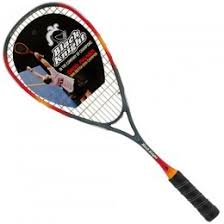 Graphite Racquet Control Squash Junior Knight ' The Sports Black 't q45wIfX