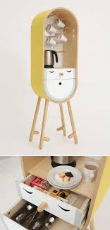 Small Picture LOLO The Capsular Micro kitchen Kitchen Design