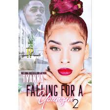 Falling For a Youngin 2 by Tyanna