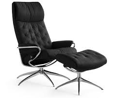 office recliners. stressless metro chair high back std base office recliners r