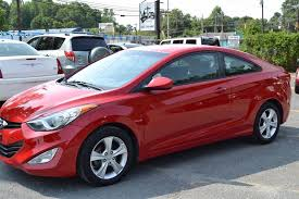 hyundai elantra 2013 red. Contemporary Red 2013 Hyundai Elantra Coupe For Sale At Victory Auto Sales In Randleman NC And Red 1