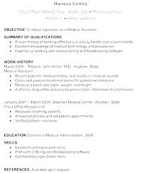 Administrative Assistant Functional Resume Fascinating Curriculum Vitae Examples For Administrative Assistant With