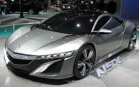 new car release dates 20162016 Acura NSX Price and Release Date  httpcarsreleasedate2015
