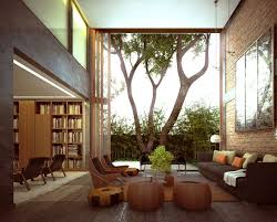 nature inspired furniture. Nature Inspired Interior Designs Home Inspiration Ideas Furniture