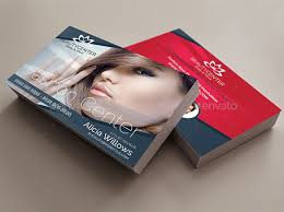 Beauty Salon Business Card Psd 20 Best Beauty Salon And Spa Business