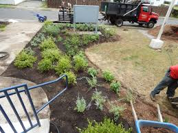 Small Picture E Roy Bixby School Lincoln Landscaping