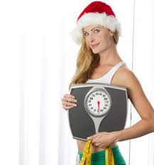 Image result for lose weight for christmas