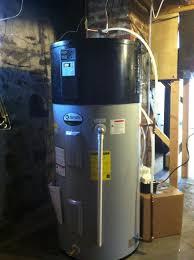 Gas Heat Pump Water Heater Heat Pump A Plumber Llc
