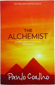 "book den reviews ""the alchemist"" cchs press"