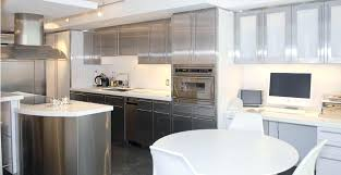 kitchen how to paint metal kitchen cabinets stainless steel ideas