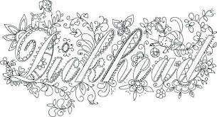 Free Printable Swear Word Coloring Pages Beautiful Find Printable