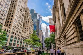 What To Do And See In New York City