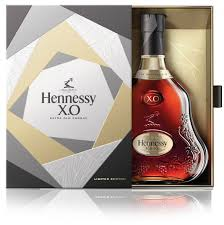 hennessy xo cognac limited edition 70cl gift box