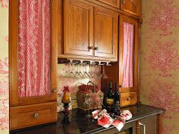 Red Country Kitchen Cabinets Country Kitchen Cabinets Pictures Ideas Tips From Hgtv Hgtv