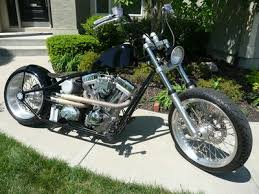 bobber no reserve west coast choppers cfl bobber jesse james