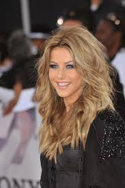 Julianne Hough S Dark Blonde Hair