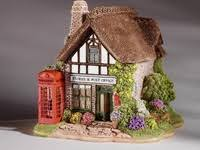 22 Best lilliput lane cottages images   Miniature houses, Ceramic ...