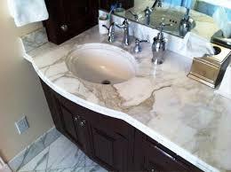 bathroom vanity counter tops. Calacatta Gold Marble Countertops Bathroom Vanity \u2014 Joanne Russo HomesJoanne Homes Counter Tops