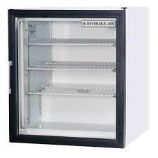 countertop display freezer with swing door main picture