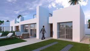 maison neuf a vendre à pilar de la horadada maison à vendre espagne au bord de mer in