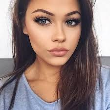 natural makeup 5 tips on how to apply makeup in the right places makeup tips you only need to know some tricks to achieve a perfect image in a short
