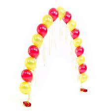 Оформление шарами «Арка из шаров» в каталоге интернет ...
