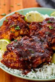 easy dinner ideas for company. slow cooker chicken thighs easy dinner ideas for company