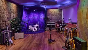 Garden Recording Studio Design Electric Garden Recording Studio Update Dwaal