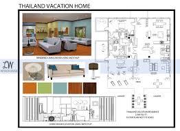 Interior Design Portfolio Sample Awesome Interior Design