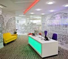 reception office design. office reception design is about lasting impressions as much first
