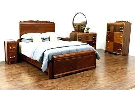 1920s Bedroom Furniture Sensational Design Ideas Styles