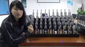 E Liquid Display Stand Ejuice Test Stand For Vape Shop And Vape Expo YouTube 71