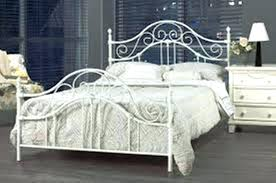 wrought iron bed frame – perdimagrire.info