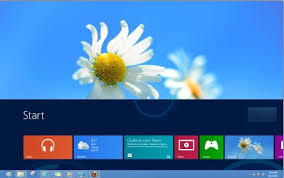 how to reduce screen size how to reduce start screen size in windows 8