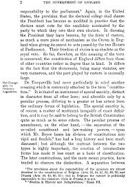 the project gutenberg ebook of the government of england vol i introductory note on the constitution