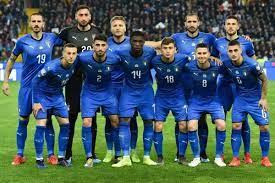 يورو 2020.. كل ما تحتاج أن تعرفه عن منتخب إيطاليا - واتس كورة