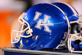 Kentucky Football Depth Chart Updated A Sea Of Blue