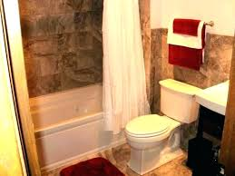 Small Bathroom Remodels On A Budget Enchanting Price For Bathroom Remodeling Fix48