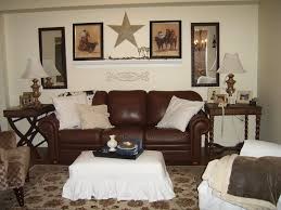 Primitive Decorating For Living Room 25 Living Room Color Ideas For Brown Furniture For Creating