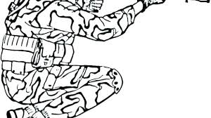 Coloring Pages Army Coloring Pages Online Soldier For Adults Kids