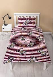 while you can also a single duvet and pillow cover set for 9 99